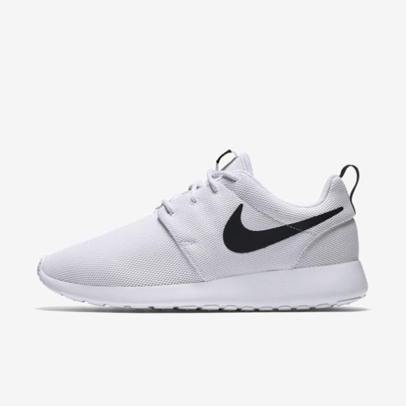 online store 44448 e1b31 White Nike roshe 1